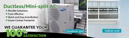 ductless ac installation. Beautiful Installation Call Air Solutions To Ductless Ac Installation N