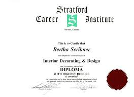 Accredited Online Interior Design Programs Impressive Design Inspiration