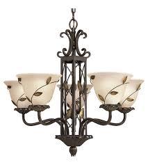 wonderful home interior appealing progress lighting 5 light chandelier on 21 625 in antique bronze