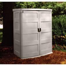 plastic outdoor storage cabinet. Elegant Plastic Outdoor Storage Cabinet With Great Design Weatherproof F