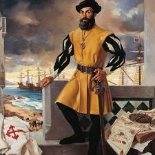 Ferdinand Magellan - Early Years, Expedition & Legacy - HISTORY
