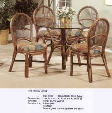 the aristocrat dining collection