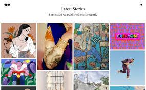 Best Blog Design Examples Best Blog Designs 2020 32 Most Irresistible Blog Layouts