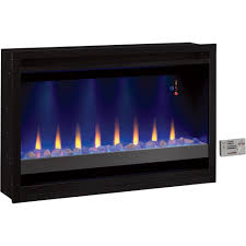 advantage exclusive chimneyfree vent free builder s box electric fireplace 36in 4 400 btu model