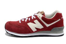 new balance shoes red and blue. 2015 new balance 574 men suede running shoes dark red cheap,new for sale and blue