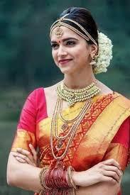 simple south indian bridal makeup tips