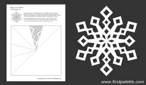 Snowflake Patterns Interesting Paper Snowflake Patterns Printable Templates Coloring Pages