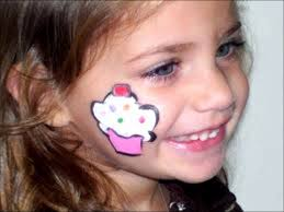 face painting for kids lovely easy face painting ideas for kids simple