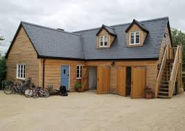 domestic residential home build home cotswold