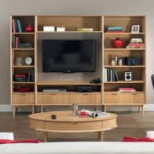 Oak Furniture Solutions line In Store Mobile