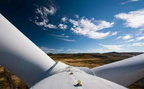 <b>Strong</b> Outlook for Wind <b>Power</b>   Global Wind Energy Council