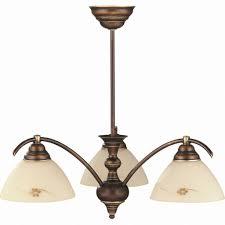 E27 Landhausstil Lampe Halli Gemütlich Wohnzimmer Metall