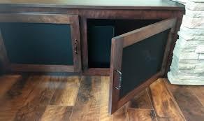 cabinet doors that won t close