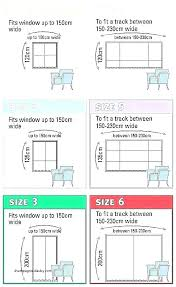 shower curtain lengths typical length diffe curtains height wrap around sizes home standard liner
