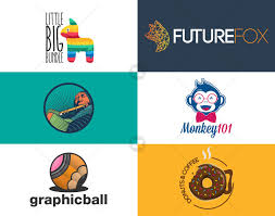 Image Size For Logo Design Unique And Professional Logo Designs By Green_green On