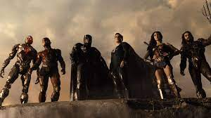 Zack Snyder's Justice League: The biggest differences between the Snyder Cut  and the Whedon cut