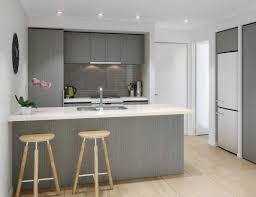 the colorful small gray kitchen cabinets ideas 2018