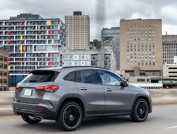 Gallery of 280 high resolution images and press release information. 2021 Mercedes Benz Gla 250 Baby Baller Automotive Rhythms