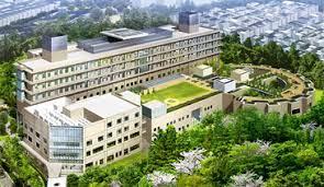 東京 北 医療 センター