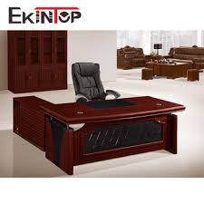 executive office table design. Factory Wholesale Price Office Furniture Wooden L Shape Executive Table Design I