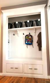 no front closet solutions small entryway closet best entryway closet ideas on closet bench closet organize no front closet solutions