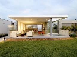 modern terranean beach house plans exterior design simple