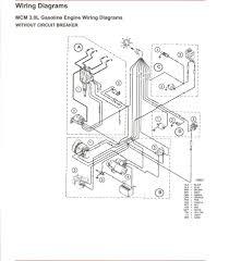 Bayliner capri wiring diagram 1