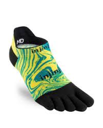 Injinji Liner Socks Size Chart Run Lightweight No Show Injinji Performance Running Socks