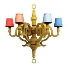 chandelier template how cardboard chandelier cardboard
