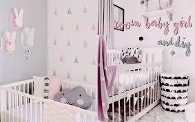 BABY GIRL ROOM TOUR  l ideas DIY para habit. de nias