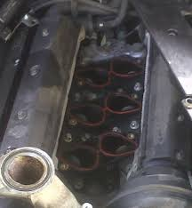 2000 catera a v6 oil cooler removed bypassed lines give me 2000 catera a v6 oil cooler removed bypassed lines