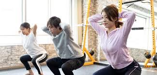 有酸素運動の効果とは?初心者におすすめの家でもできる運動