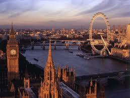 Великобритания от А до Я отдых в Великобритании карты визы  Шоппинг