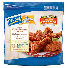 The mindset is that you can load. Perdue Buffalo Style Glazed Chicken Wings 28 Oz 82555 Perdue