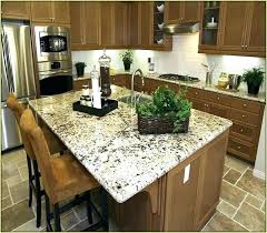 kitchen kitchen granite islands amazing island with top breakfast oak black