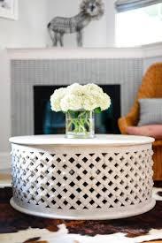 carved round coffee table writehookstudio com