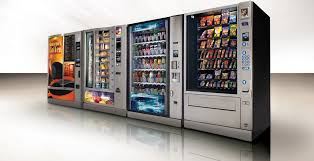 Starbucks Vending Machine Stunning Boston Vending Machines Vending Service Office Coffee Service MA
