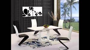 high gloss round dining table and chairs white whitegh with endearing enchanting set