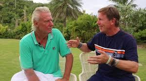 Bjorn Borg Interview w Remington Reynolds, CEO Premier Live - YouTube