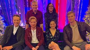 Domhnall gleeson news, gossip, photos of domhnall gleeson, biography, domhnall gleeson girlfriend list 2016. Bbc One The One Show 19 12 2019