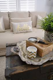 Divine And Refined Look Of The Day Beige And Grey  Gold And Silver Home Decor