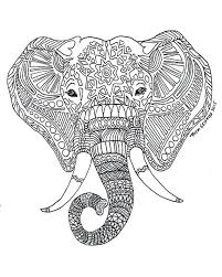 coloring pages of cute baby elephants free coloring pages free coloring pages printable elephant
