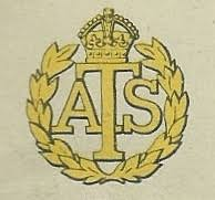 Auxiliary Territorial Service - Wikipedia