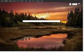 Google Homepage Background Google Homepage Background Themes