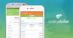 Food Budget App Everydollar Budgeting App Everydollar Com