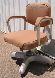 vintage office chair. vintage metal office chair u2013 cryomats i