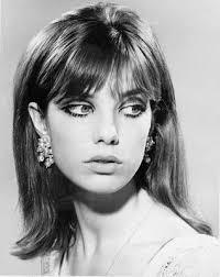 jane burlington janebirkin 1960s 60s 60s makeup makeup