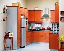 godrej furniture. a kitchen designed by godrej interio. furniture