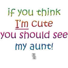 Quotes About Aunts And Nephews. QuotesGram