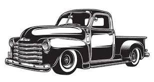 8,956 Pickup Truck Stock Vector Illustration And Royalty Free Pickup ...